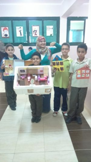 4th Primary Project 2015
